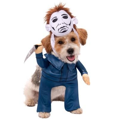 Rubies Michael Myers Walking Pet Costume