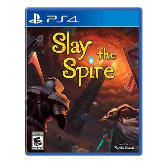 Slay the Spire - PlayStation 4
