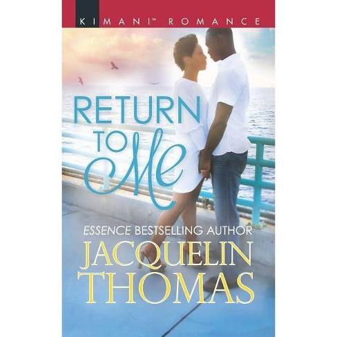 Return to Me - (Dugrandpres of Charleston) by  Jacquelin Thomas (Paperback) - image 1 of 1