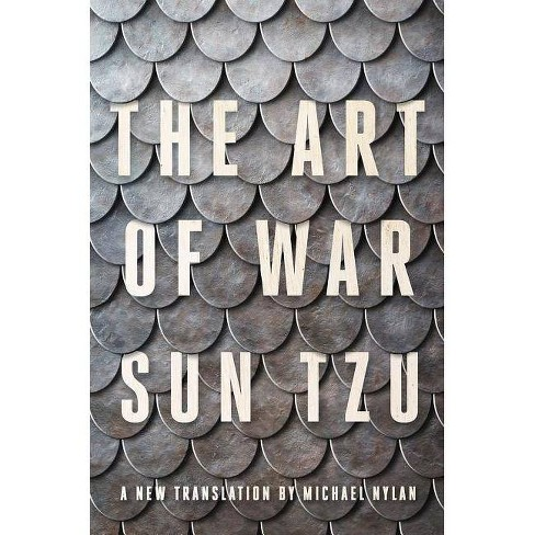 The Art of War - by  Sun Tzu (Hardcover) - image 1 of 1