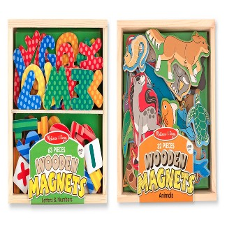 Melissa & Doug® Magnets-In-A-Box Assortment