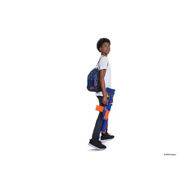 NERF  Elite  - Total Tactical Pack Deluxe