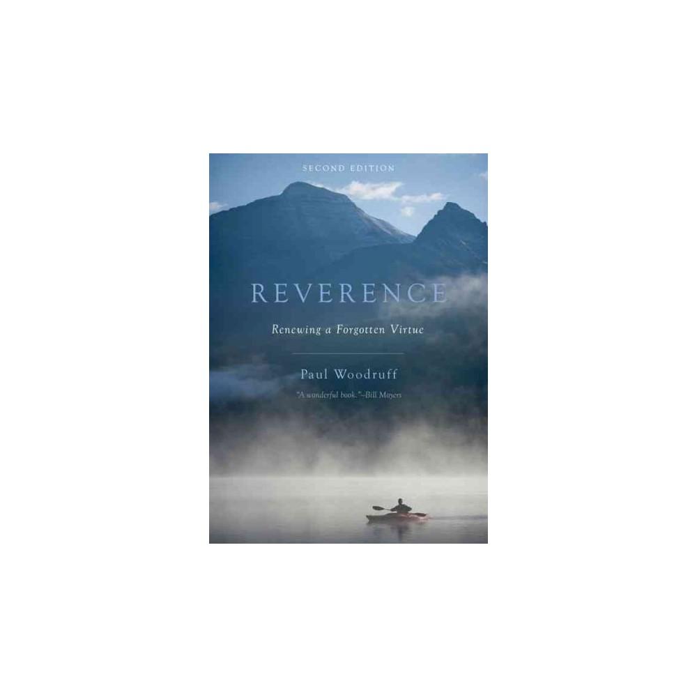 Reverence (Paperback), Books