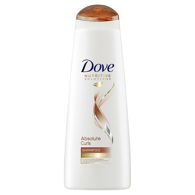 Shampoo & Conditioner: Dove Nutritive Solutions Absolute Curls