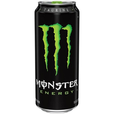 Monster Energy, Original - 16 fl oz Can