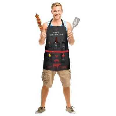 Wemco™ Man Apron Cooking Apron