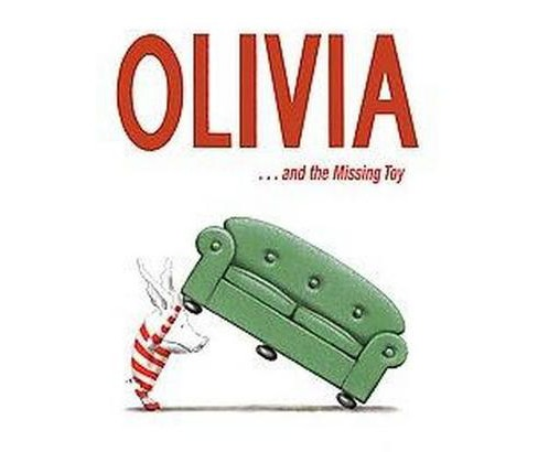 Olivia . . . and the Missing Toy (School And Library) (Ian Falconer) - image 1 of 1