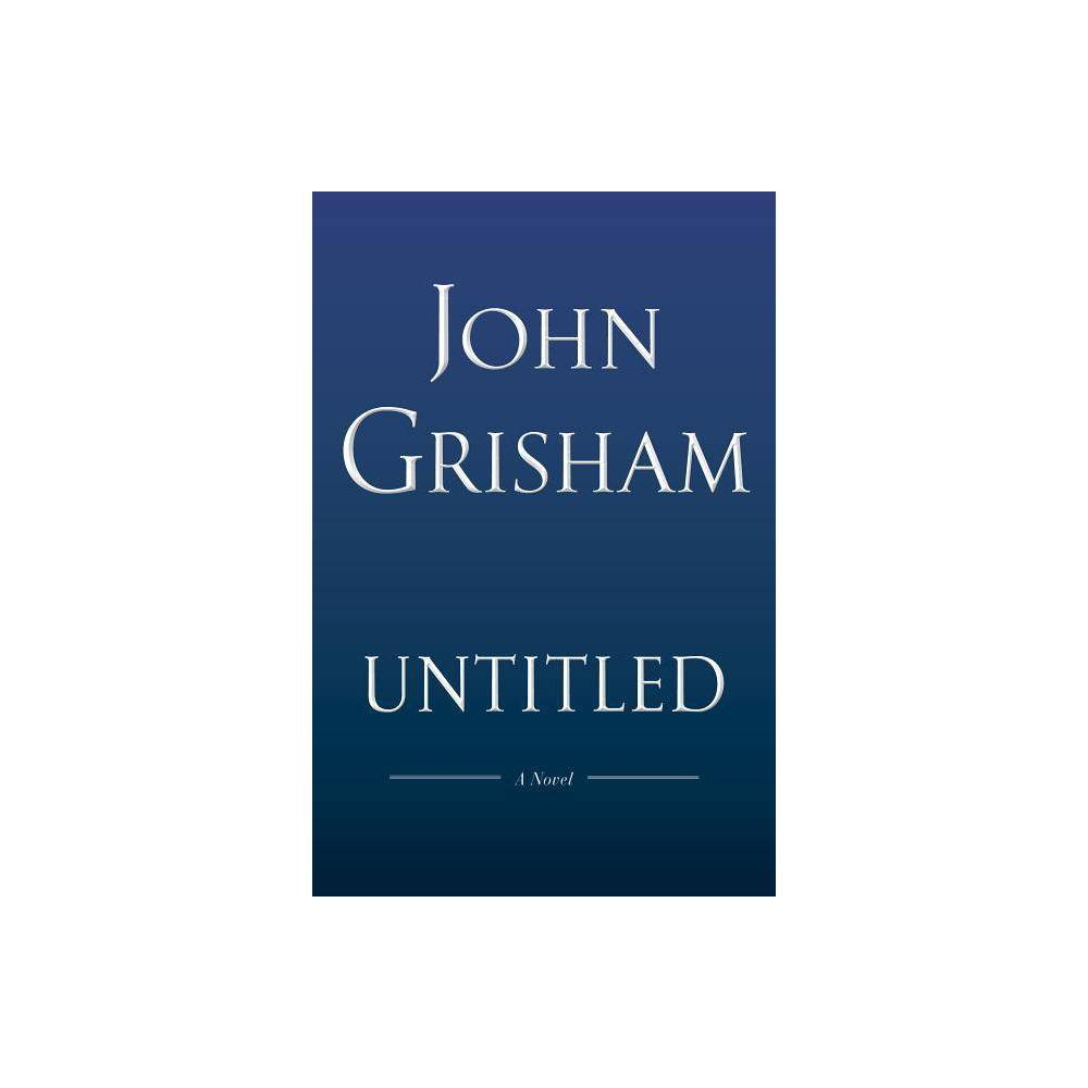 The Guardians - Limited Edition - by John Grisham (Hardcover)