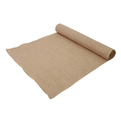 Table Runner Burlap - Spritz™
