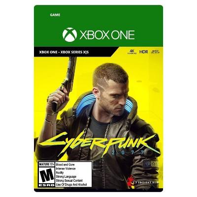 Cyberpunk 2077 - Xbox One/Xbox Series X S (Digital)