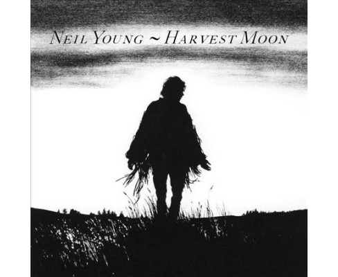 Neil Young - Harvest Moon (Vinyl) - image 1 of 1