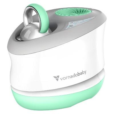 Vornadobaby Huey Nursery Evaporative Humidifier - White