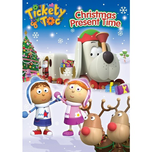Tickety Toc: Christmas Present Time - image 1 of 1