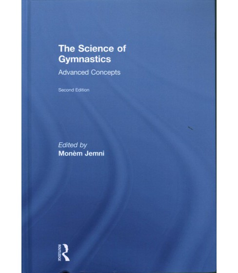 Science of Gymnastics : Advanced Concepts -  (Hardcover) - image 1 of 1