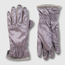 Isotoner Women's Sleek Heat Glove - One Size