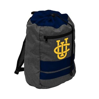 NCAA UC Irvine Anteaters Journey Drawstring Backpack