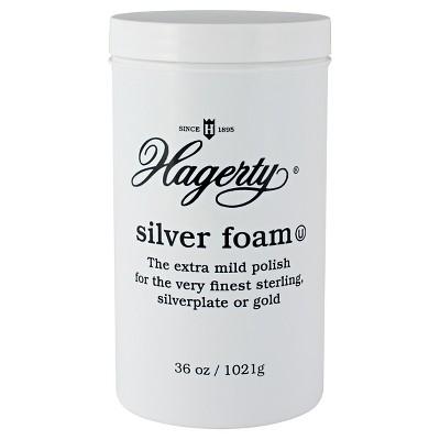 Hagerty Silver Foam (36 ozs)