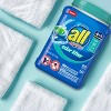 all Mighty 4-in-1 With Odor Lifter Unit Laundry Detergent Pacs - 60ct - image 3 of 4