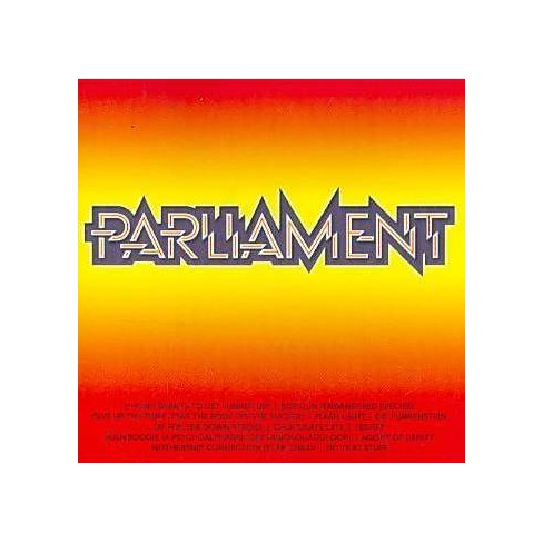 Parliament - Icon: Parliament (CD) - image 1 of 1