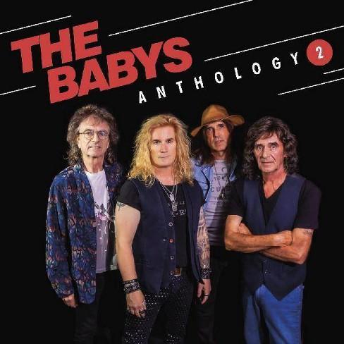 Babys - Anthology 2 (CD) - image 1 of 1