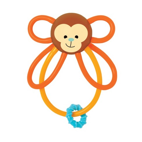 Manhattan Toy Animal Winkels Monkey - image 1 of 2