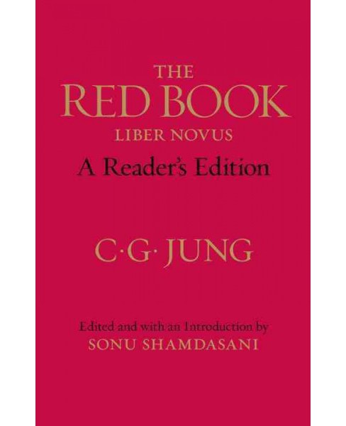 The Red Book (Hardcover) - image 1 of 1