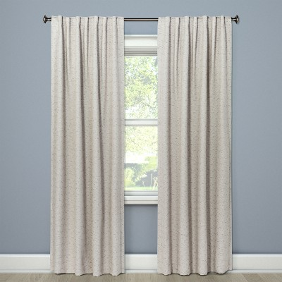 Blackout Curtain Panel Indigo 84  - Project 62™