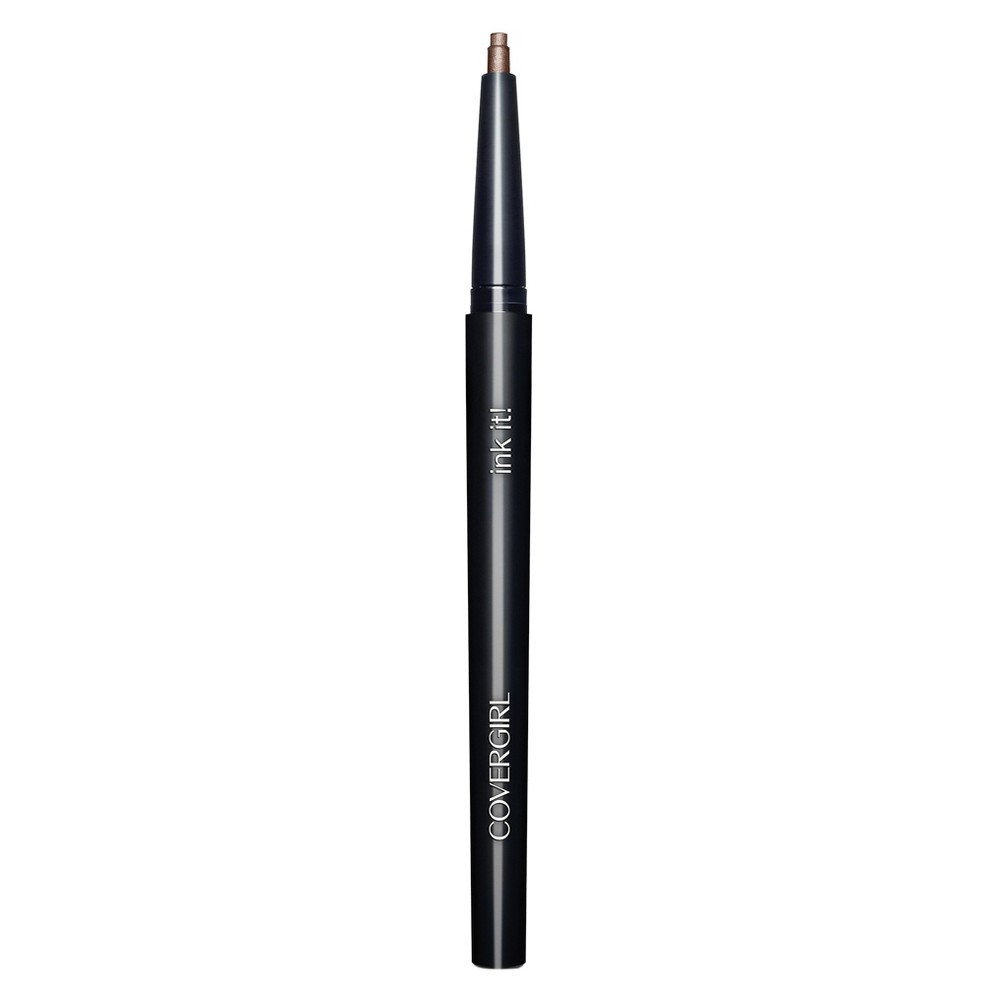 Image of COVERGIRL Perfect Point Ink It! Eyeliner 260 Cocoa Ink .008oz