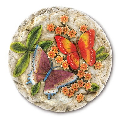 Cement Butterflies Stepping Stone - Zingz & Thingz