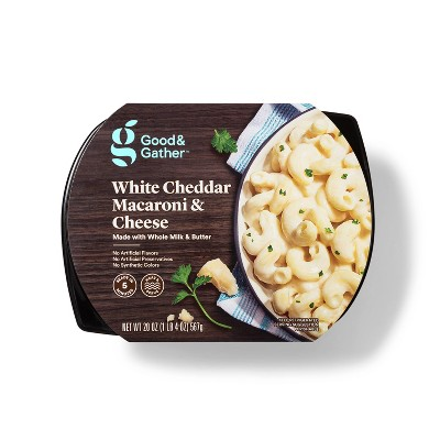 White Cheddar Mac and Cheese - 20oz - Good & Gather™