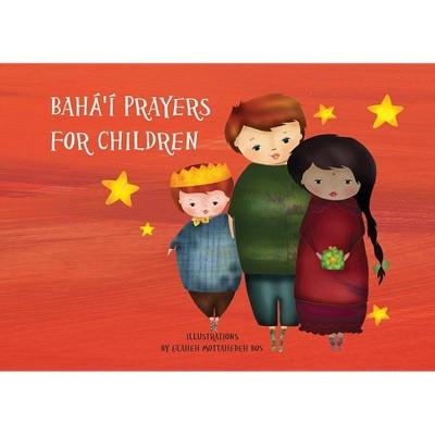 Bahá'í Prayers for Children - (Board Book)