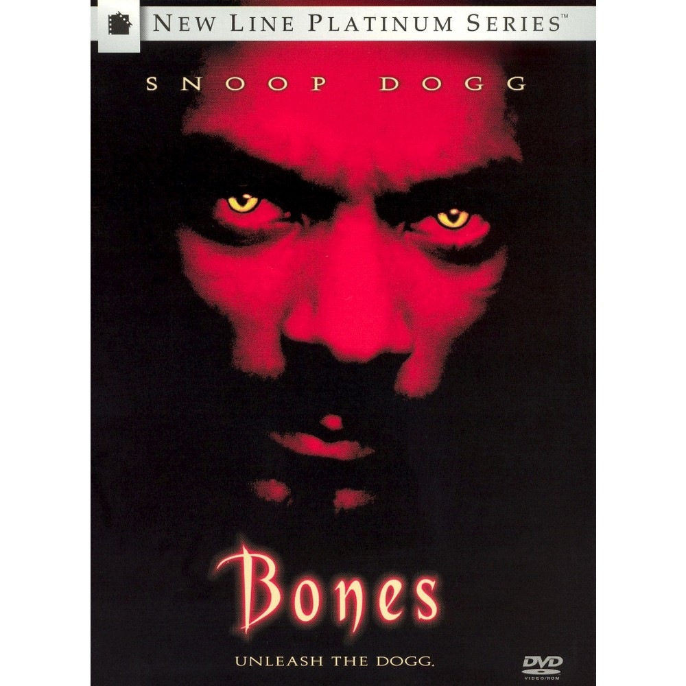 Bones, Movies