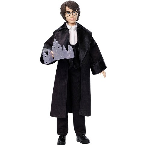 Harry Potter Yule Ball Doll - image 1 of 4