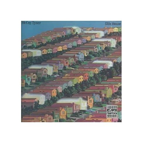 McCoy Tyner - 13th House (CD) - image 1 of 1