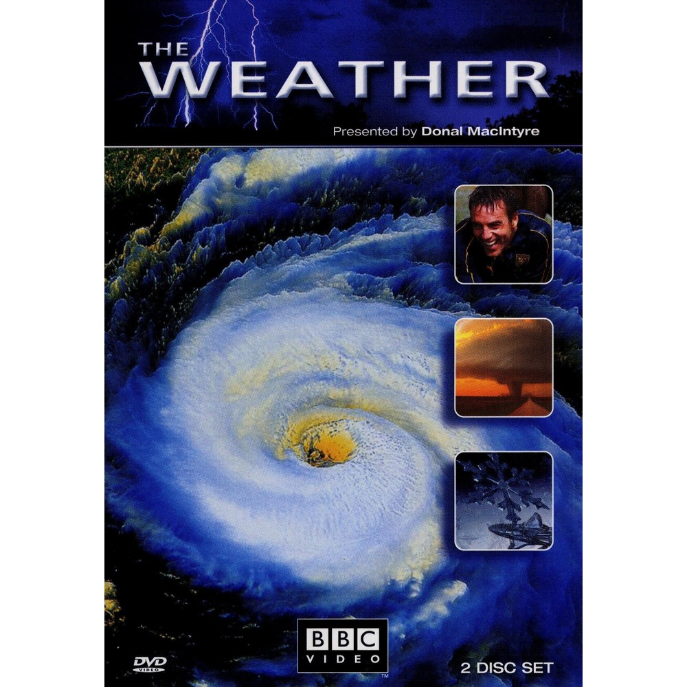 Weather (Dvd), Movies