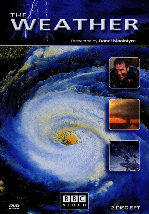 Weather (DVD) - image 1 of 1