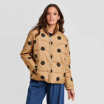Women's Puffer Jacket - Who What Wear™
