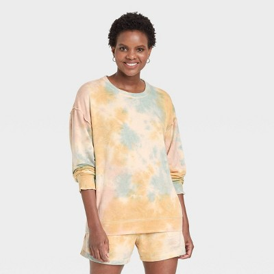 Women's Leisure Sweatshirt - Knox Rose™