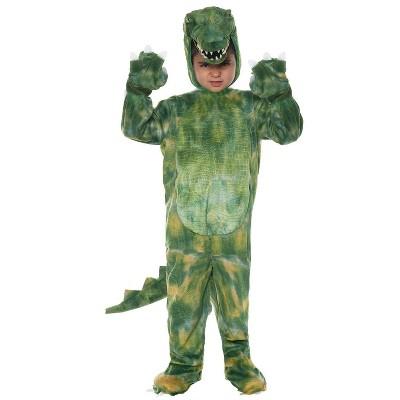 Toddler Alligator Halloween Costume