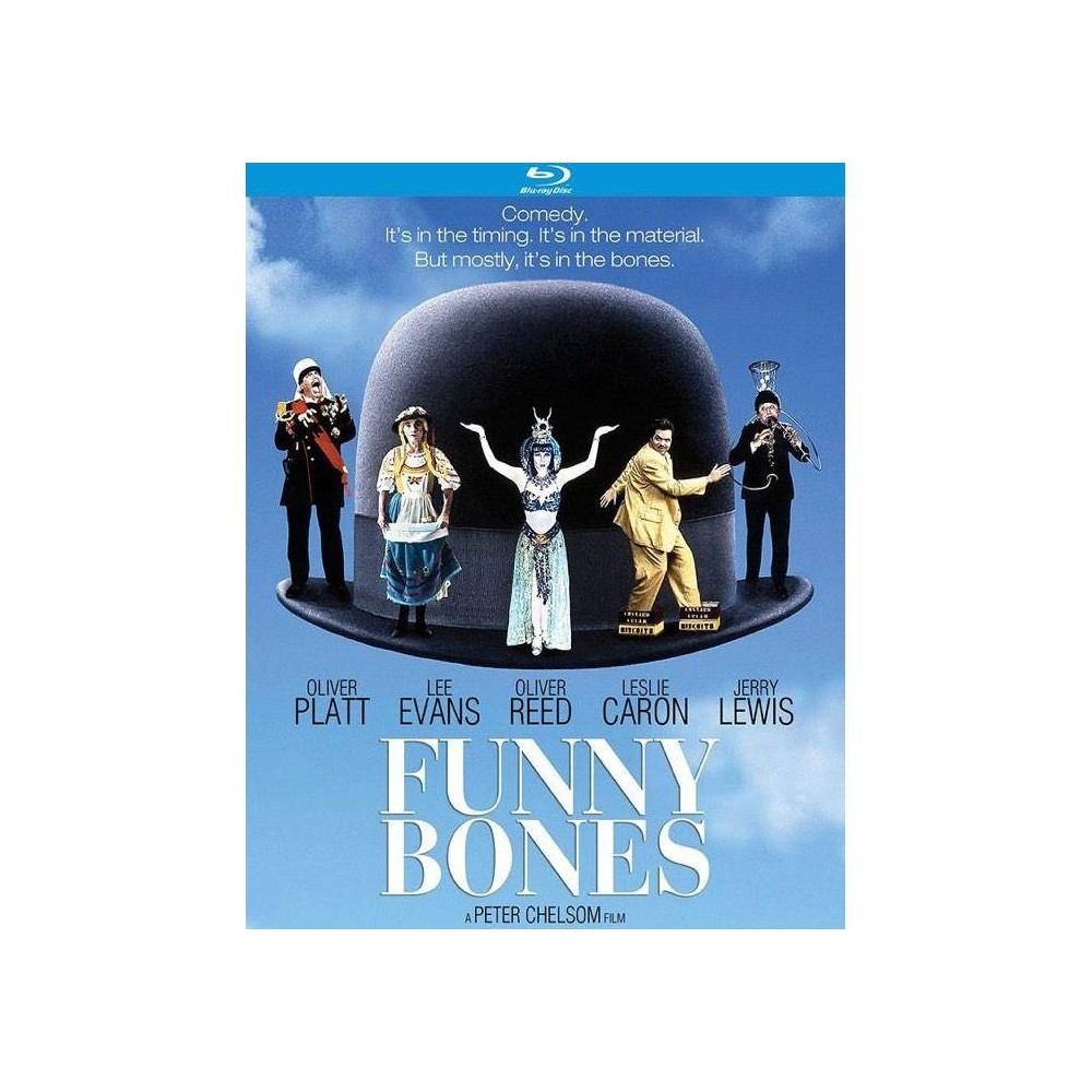Best Review Funny Bones Blu ray Movies