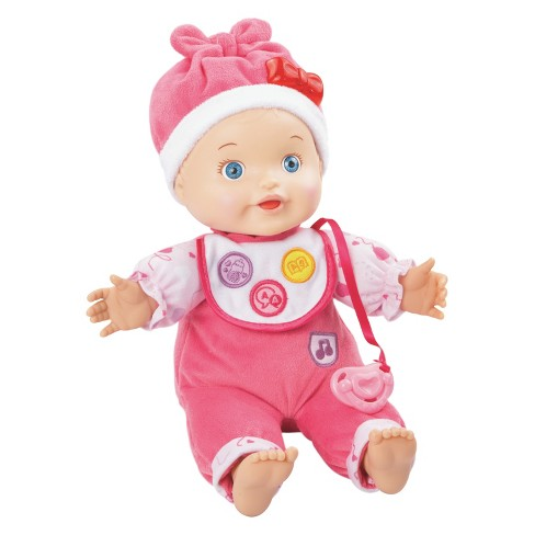 Vtech Baby Amaze™ Learn to Talk & Read Baby Doll™ - image 1 of 3