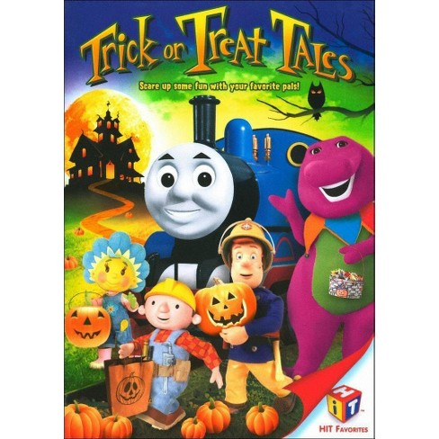 HIT Favorites: Trick or Treat Tales - image 1 of 1