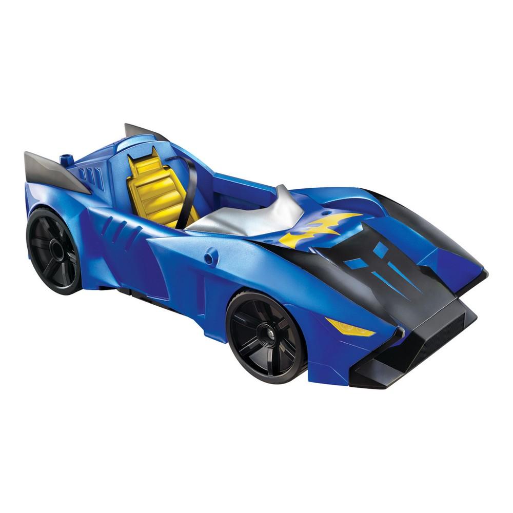 DC Comics Batman Unlimited 12 Batmobile Vehicle