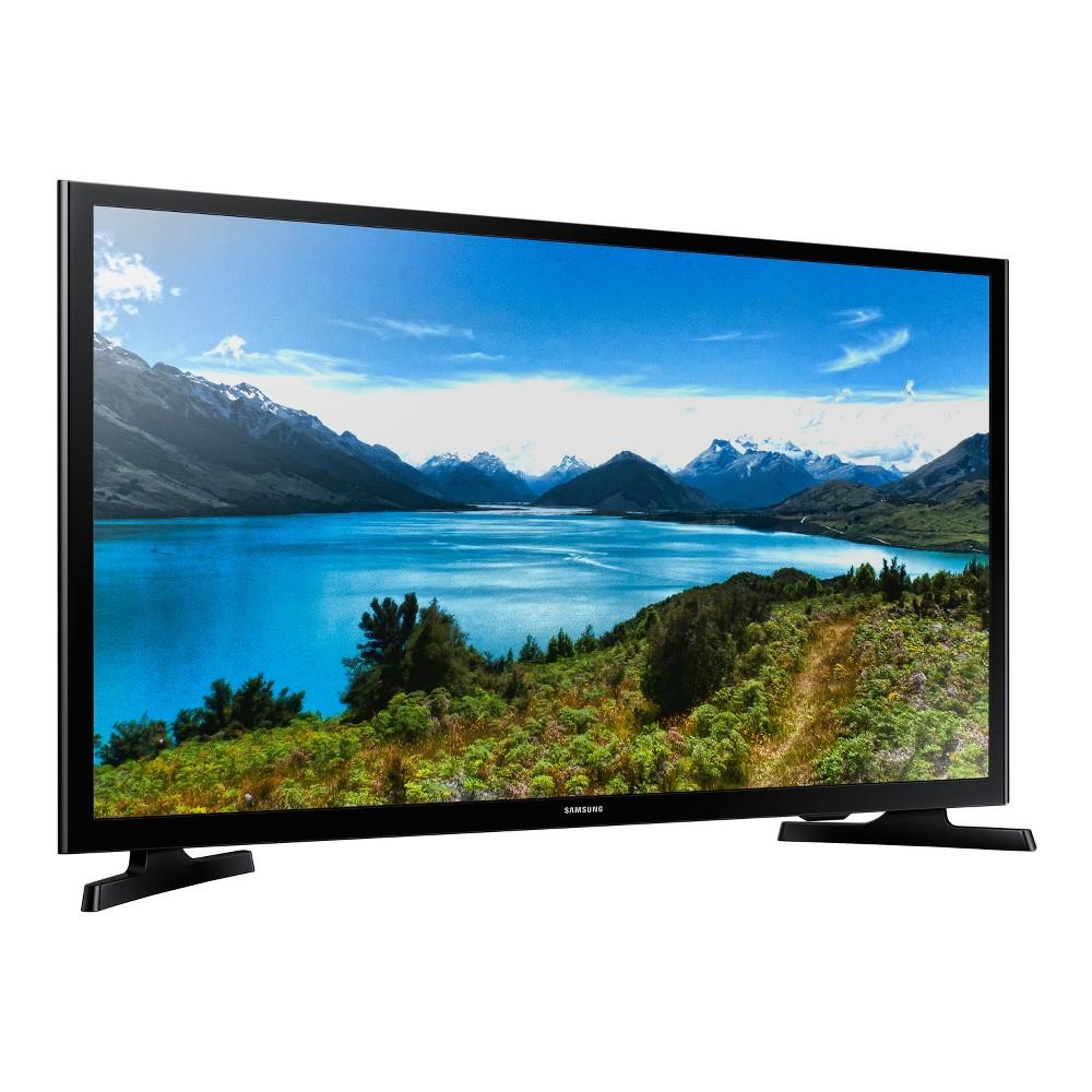 Samsung 32 class 720P/60 Motion Rate Smart HD TV - M4500, Black