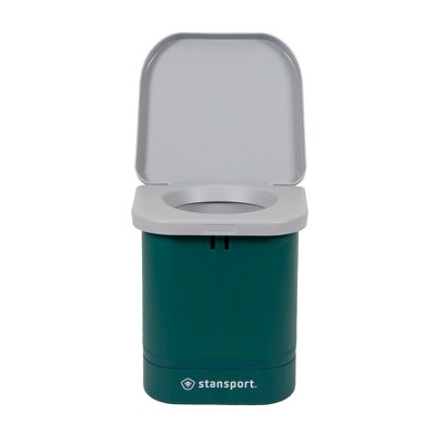 Stansport Easy Go Portable Camping Toilet