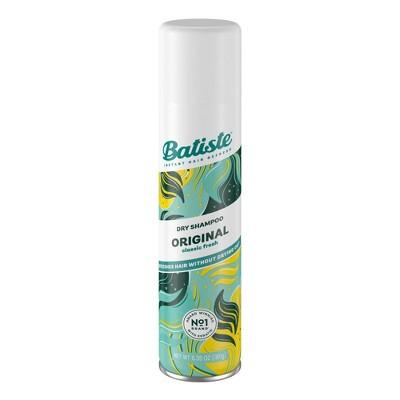 Batiste Original Dry Shampoo- 10.1 fl oz