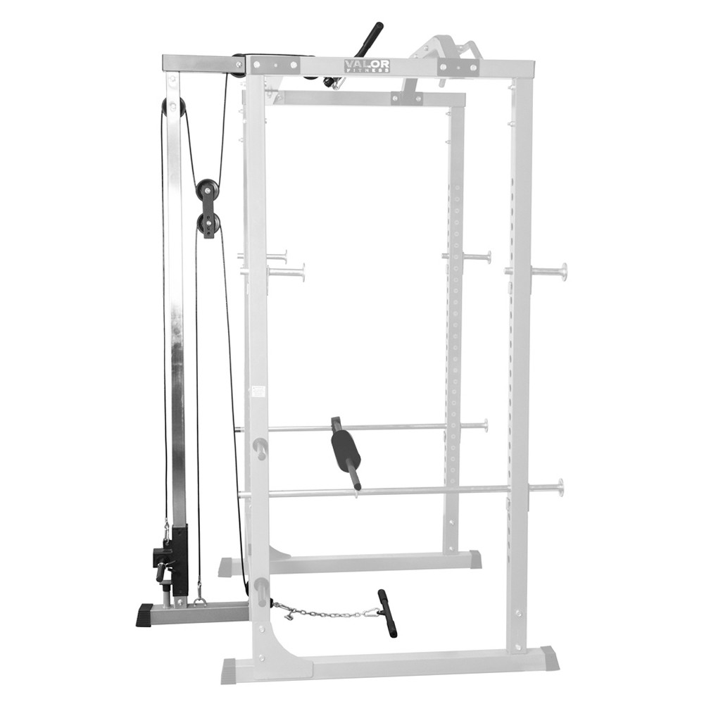 Valor Fitness BD-11L Lat Pull Attachment for BD-11