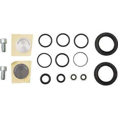 RockShox Fork Service Kit 30mm Gold A1 Basic 2014-2016 Suspension Rebuild Seals