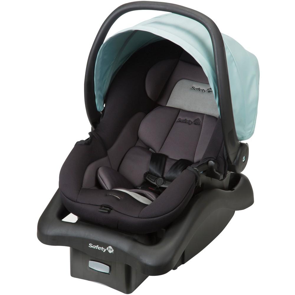 Image of Safety 1st onBoard 35 LT Juniper Pop Infant Car Seat - Blue Ice