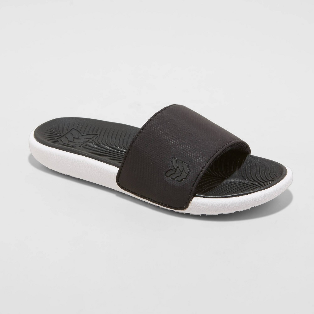 Kids 39 Cypress Slip On Sandals All In Motion 8482 White 6